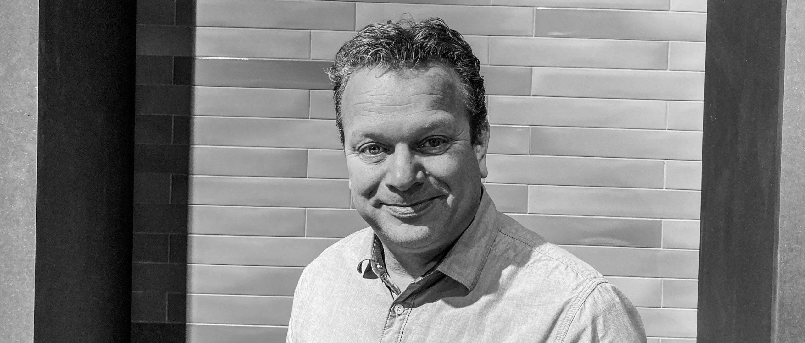 Spadon verwelkomt Pascal Wijnen